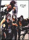 KISS In London - 1975
